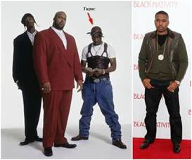 Barnes Rap The Height Chart In Rap From Shortest To Tallest Rappers