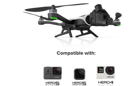 review lengkap gopro karma harga drone gopro karma di