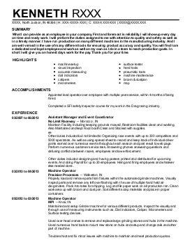 Resume For Welders by Welders Resume Nardellidesign