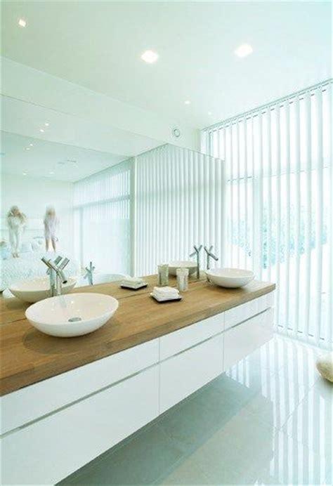 waschbecken mit holzplatte villas and design on