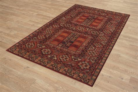 Frith Rugs by Mohatta Woven Rug Zmo738