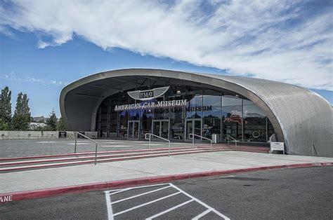 americas car museum tacoma wa lemay america s car museum in tacoma washington flickr