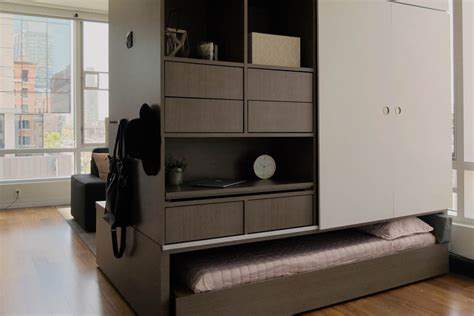 ori systems ori turns studio apartments into roomy living spaces digital trends