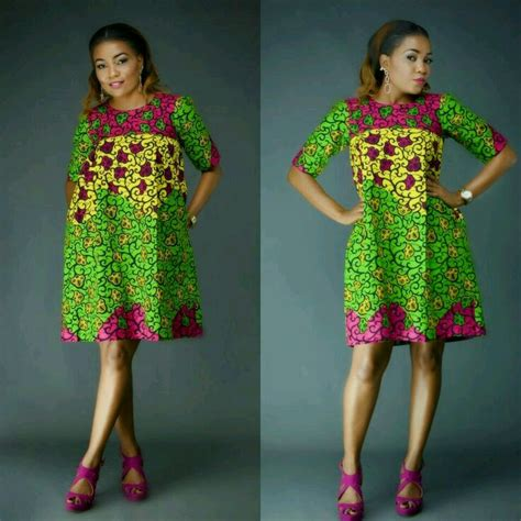 ankara short gown styles ankara styles gown www pixshark com images galleries