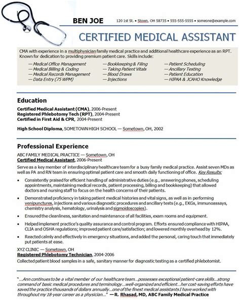Physician Assistant Mba by 37 Best Zm Sle Resumes Images On Sle
