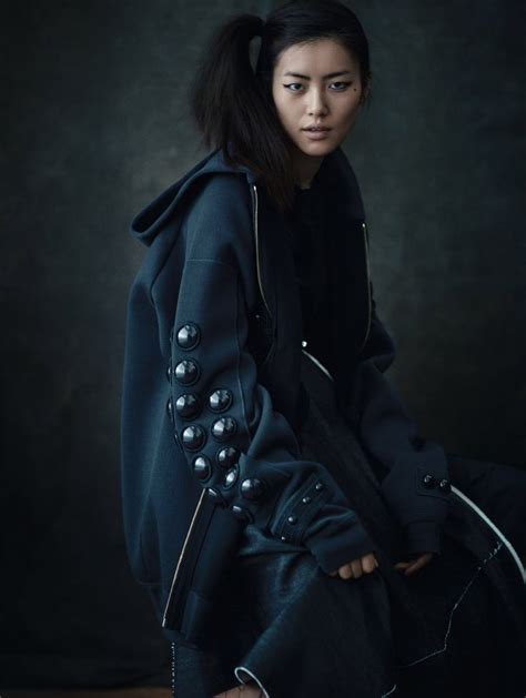 When Bad Clothes Happen To Liu by 260 Best Liu Wen Images On Liu Wen Fashion