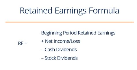 Gross Credit Loss Formula what are retained earnings guide formula and exles