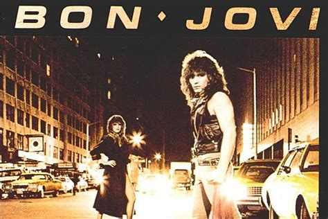 blind stare runaway bon jovi cover bon jovi debut timh eleven warriors