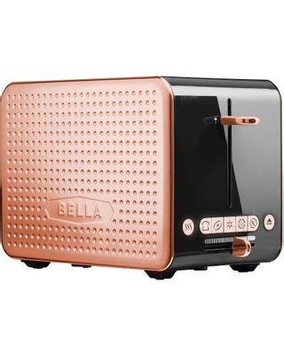 Sweety Comfort Gold L 4 sweet savings on dots 2 0 toaster black copper