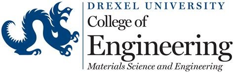 Drexel Computer Engineering Mba by Drexel Logo Logospike And Free