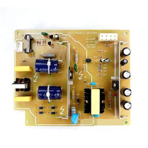 alimentatore scheda ps2 scheda pcb alimentatore interno 220v 35008a per v4 v8