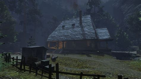 Secret Cabin by The Secret World Mortal Sins Tier 16 17 18 19 20