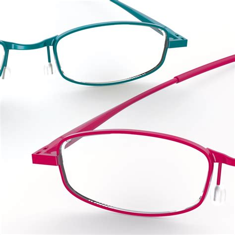 compact lenses reading glasses fold flat readers if