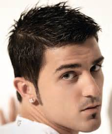 hairstyles only mens hairstyles the best hairstyles for men with short