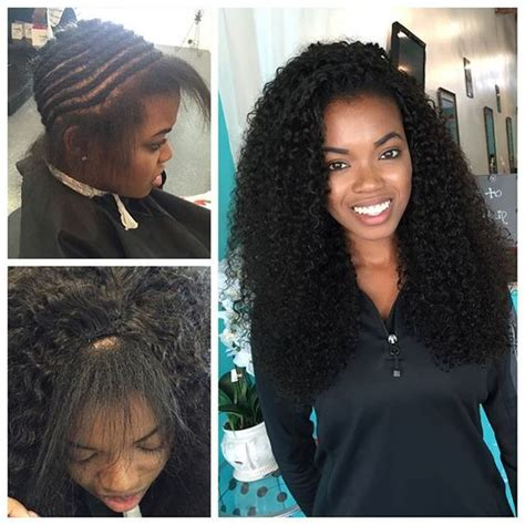 curly sew in with braids crochet braid pattern best braid pattern for crochet