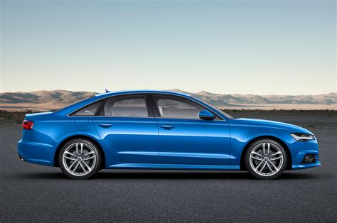 A6 Audi Audi A6 Reviews Research New Used Models Motor Trend