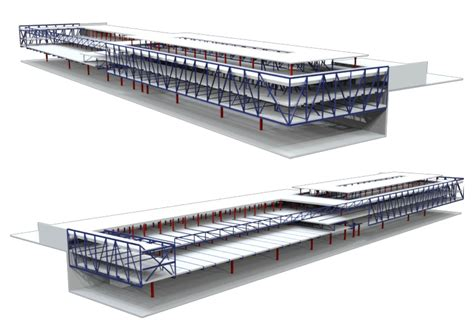 gallery of herma parking building joho architecture 22 gallery of alma hotel proposal lan architecture 3