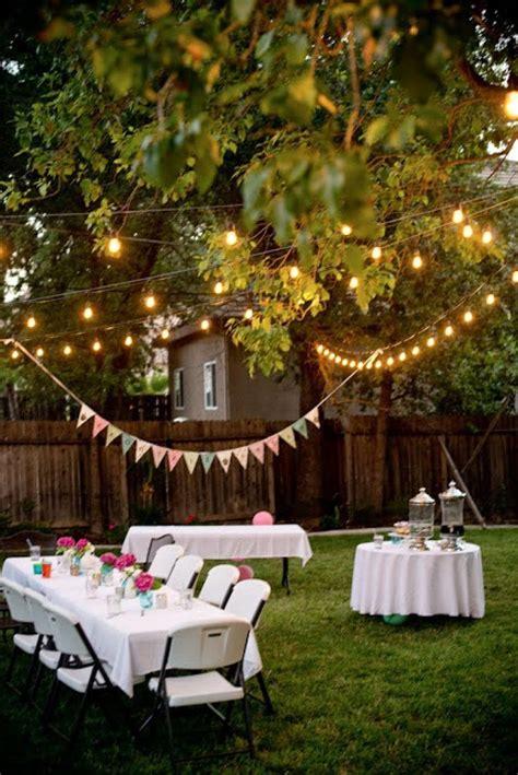 backyard decorating backyard party decorating backyard design ideas