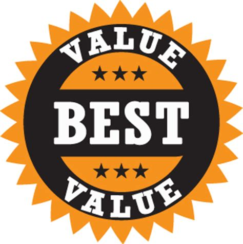 best value pricing tradespoon