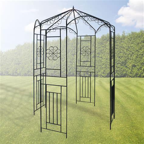 einfacher pavillon metall pavillon gartenpavillon wien metallpavillon ebay
