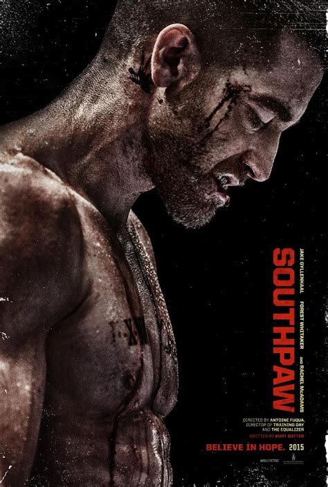jake gyllenhaal movie southpaw new southpaw trailer and posters the entertainment factor