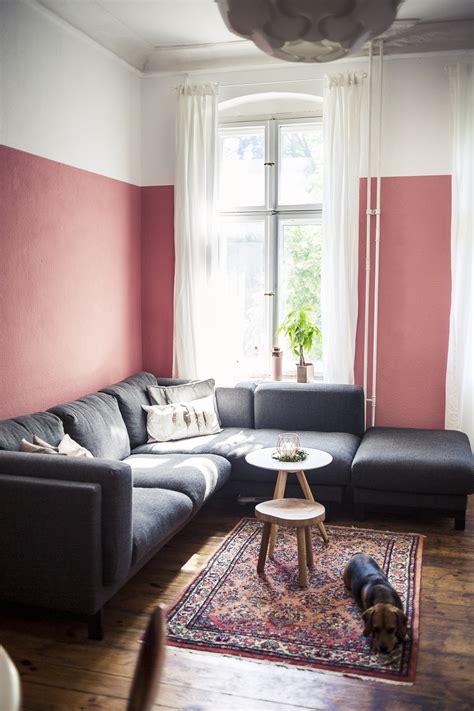 Gemütliche Wohnzimmer Farben by Farbe Wohnzimmer