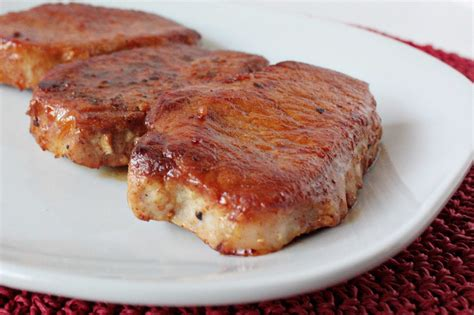 easy oven baked pork chops recipe easy recipe up