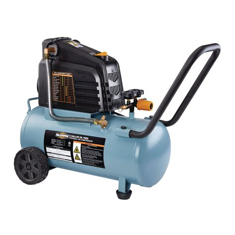 8 gallon 1 5 hp 150 psi free portable air compressor