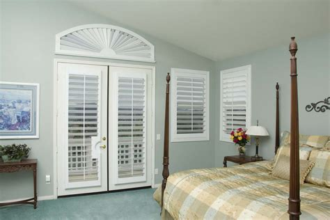 Bow Window Coverings danmer orange county custom shutters amp window treatments