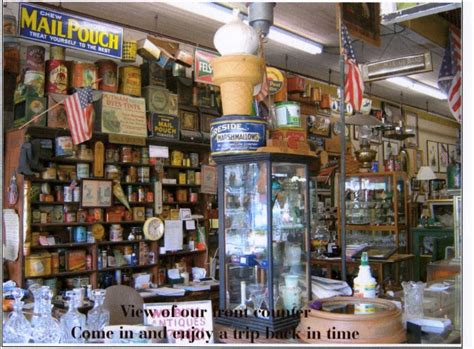 wexford general store antiques in wexford pa 724 935 9