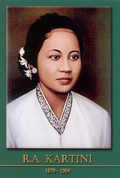 kartini day  womens emancipation story telling