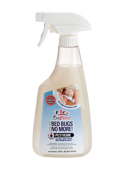 bed bugs   spray feel good store