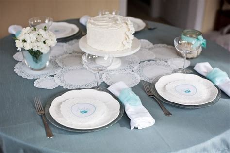 Gift By Print   Kad Kahwin: Doily inspired wedding decoration