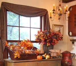Fall Home Decor by 3 Quick Fall Decorating Tips Total Mortgage
