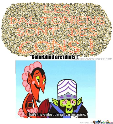color humor just humor colorblind by vicko meme center