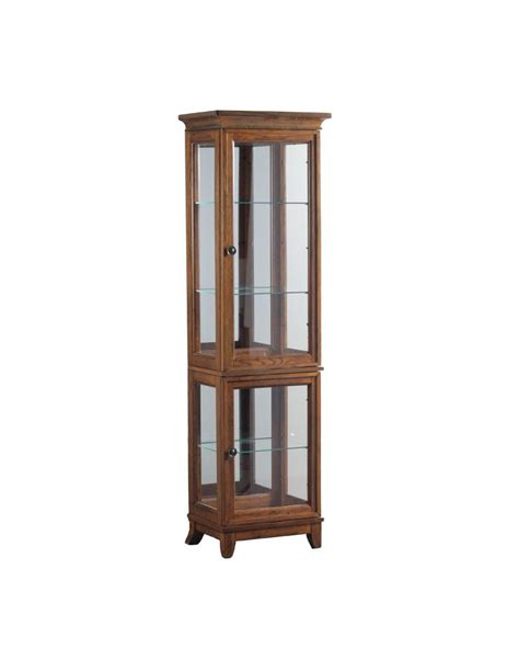 small wall curio cabinet 17 best ideas about small curio cabinet on