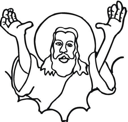 imagenes infantiles para colorear de jesus dibujos de dios dibujos