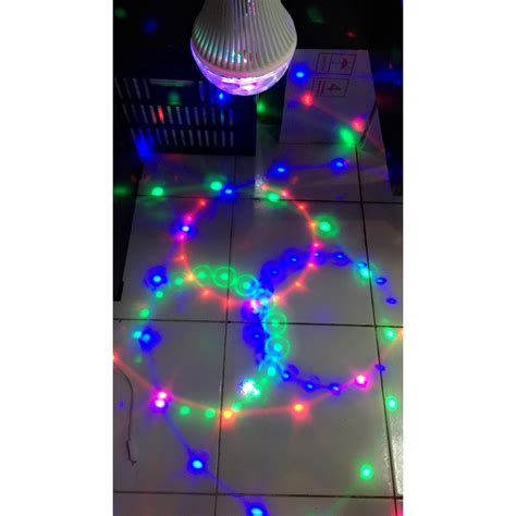 Led Warna Warni lu disco led warna warni elevenia