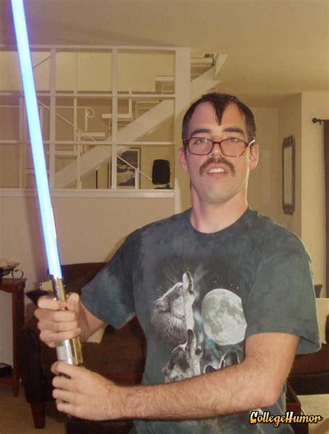 Star Wars Nerd Meme - if you like star wars you re a fuckin nerd page 2 ign