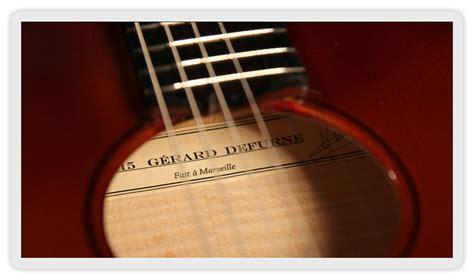 Tv Akari Grand Clara guitare classique de g 233 rard defurne luthier