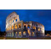 Colosseum Of Rome Pictures History &amp Facts