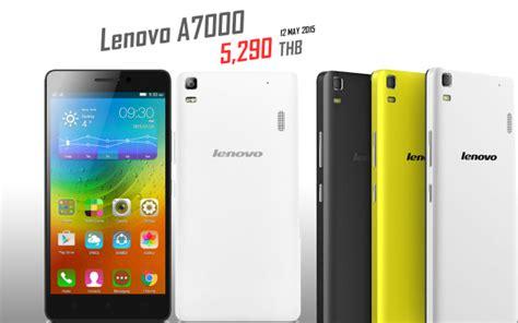 Lenovo A7000 Gsm Area