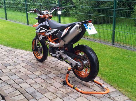 Motorrad Auspuff Unterm Heck by 690 Smc Frage Zu Blinker 690 Lc4 Zubeh 246 R Www Ktmforum Eu