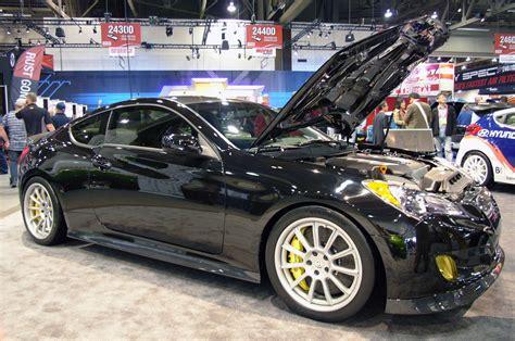 Rmr Genesis Coupe by Hyundai Rmr Rm500 Genesis Coupe Autos Y Motos Taringa