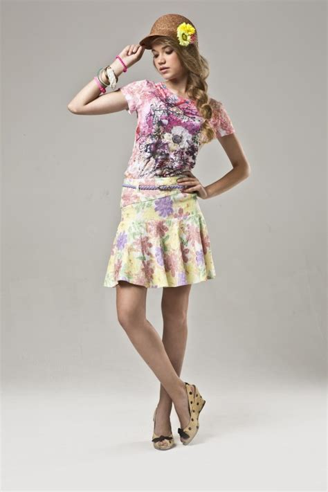 teen spring fashions 2015 teen clothing for girls in sabotage spring summer
