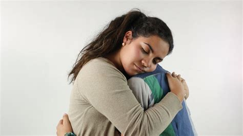 how to cuddle with a girl on the couch 5 simple ways to hug wikihow