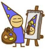 doodle wizard fan wizard101 free