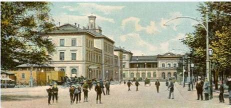 Pavillion Aus Holz 1877 by Gc2nkd4 Lost Place Darmstadts Alte Bahnh 246 Fe Mystery