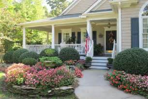 Ideas For Backyard Landscaping On A Budget Landscaping Ideas On A Budget The Front Garden Front Yard Landscaping Ideas