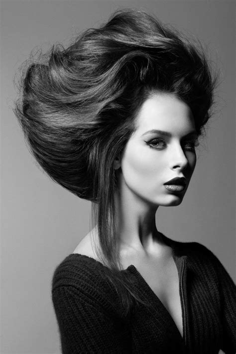 everyday retro hairstyles ulla looks retro chic for jeff tse retro editorial and